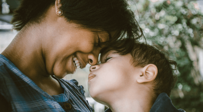 A Mother's Intuition :: Do You Know More Than You Think?