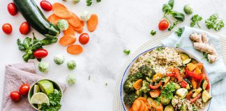 Meatless Meals :: Five Vegetarian Recipes to Try | Albuquerque Mom Collective