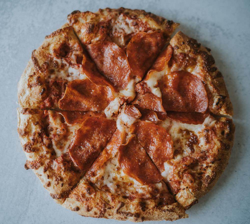 20 Amazing Albuquerque Area Pizza Places