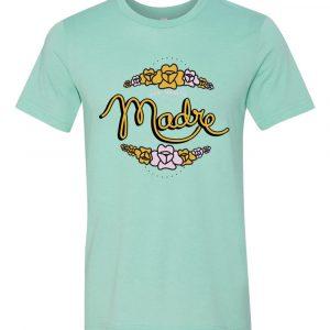 New Mexico Madre tshirt