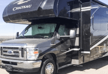 RV'ing around New Mexico: My Top 5 Places to RV