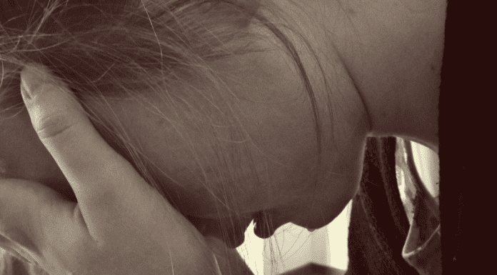 Postpartum Depression: Struggling to Find Normal