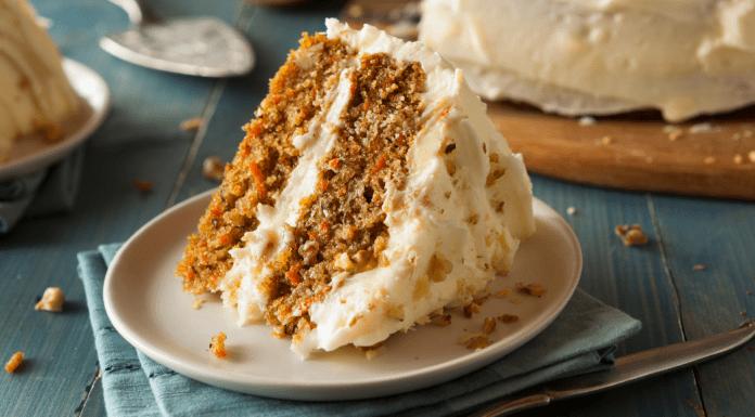 carrot cake, ABQ Mom, Albuquerque