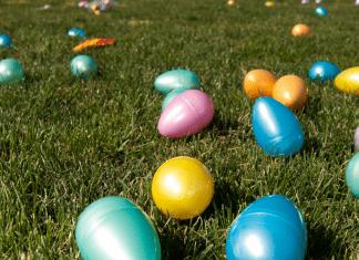 You've Been Egged, Albuquerque, ABQ