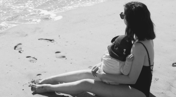 Revisiting My Postpartum Depression Journal Entries