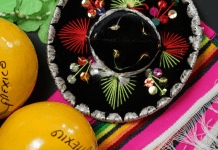 Cinco de Mayo :: Should We Celebrate It?