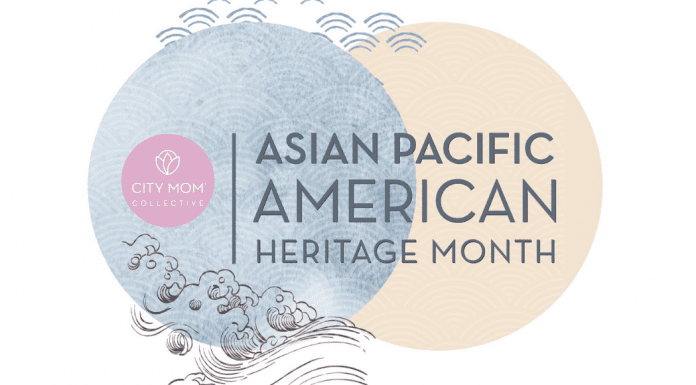 Asian/Pacific American Heritage Month :: A Round-Up of Resources