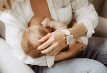 Breastfeeding: I Was Shamed for Nursing my Child in a Public Space