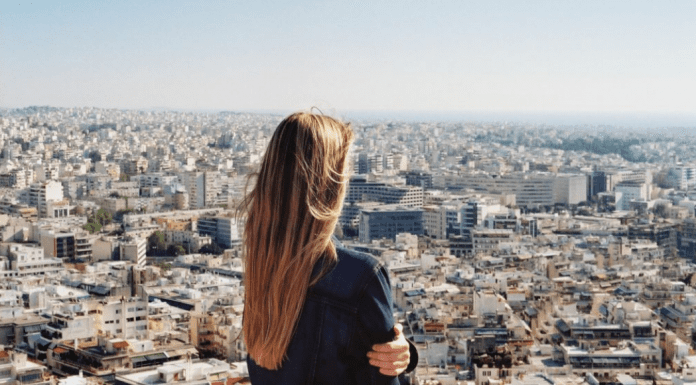 Top 5 Reasons I Love to Travel Alone