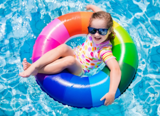 Guide to Pools and Splashpads in the Albuquerque Area