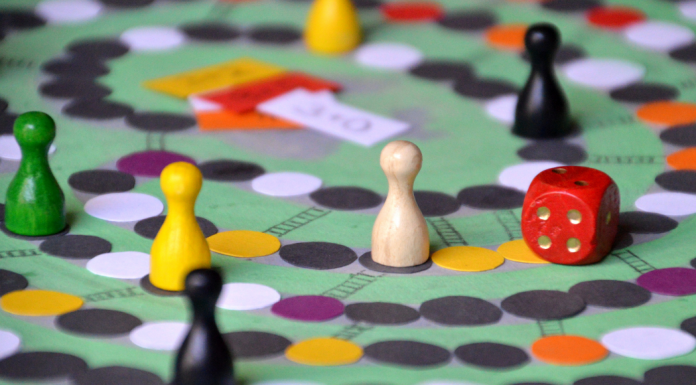 Best Board Games for Every Age Group
