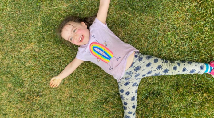 3 Changes You Can Make Today to Boost Your Child's Confidence
