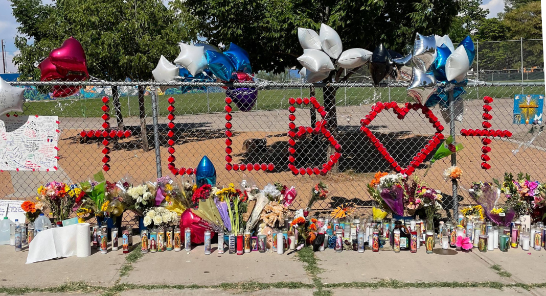 This Hit Home :: Washington Middle School Shooting