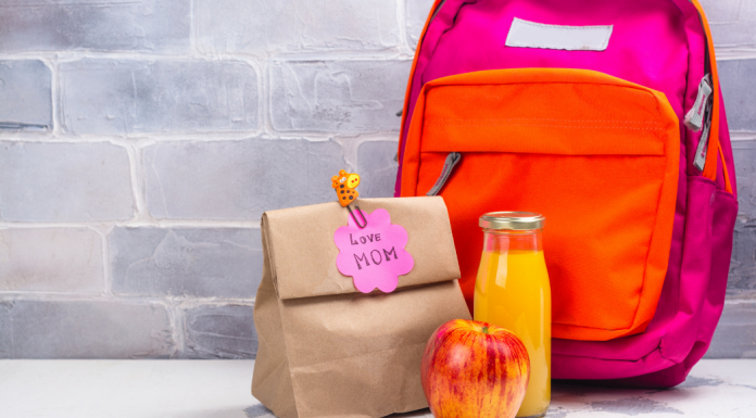 Printable Lunch Notes for Your Littles