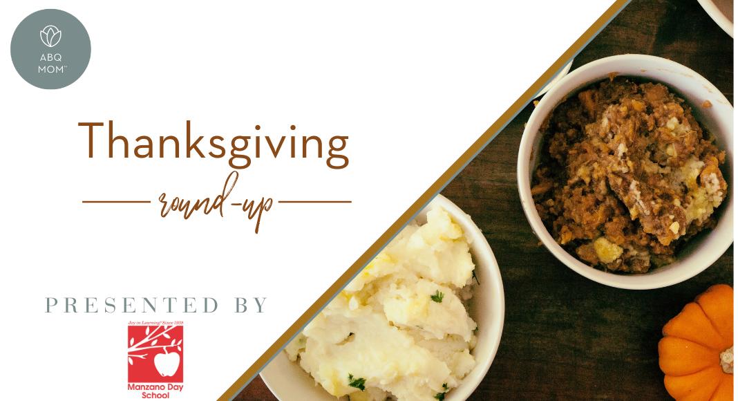 Thanksgiving, Albuquerque
