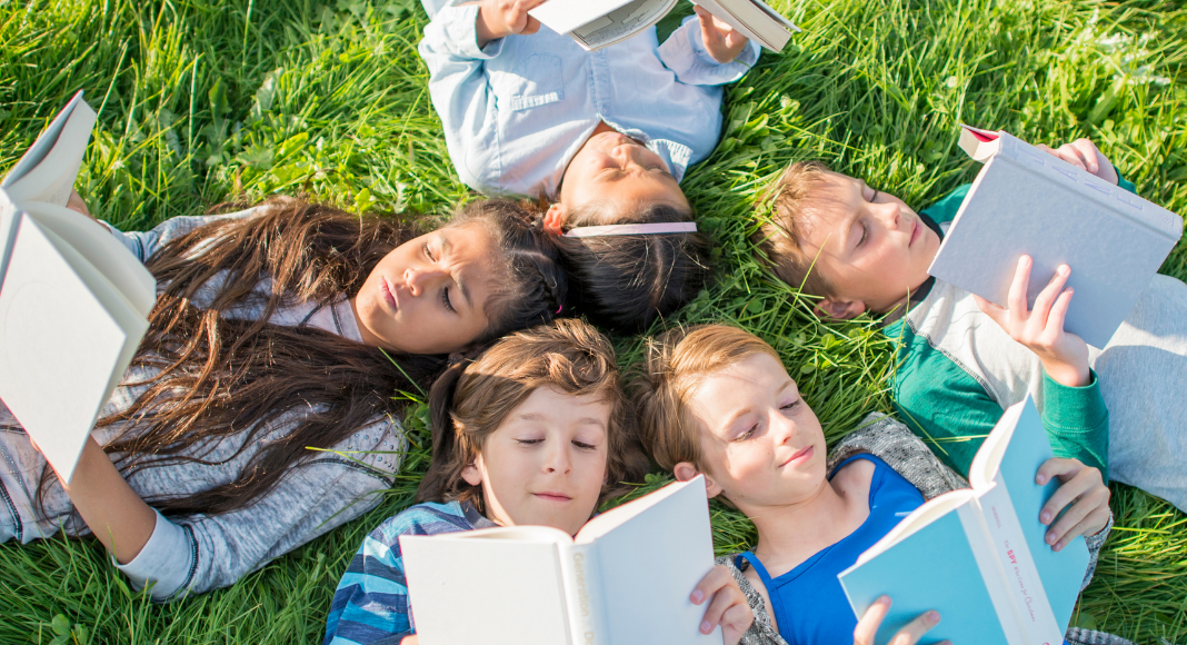Add New Mexican Books to Reading Time from Your Local Library
