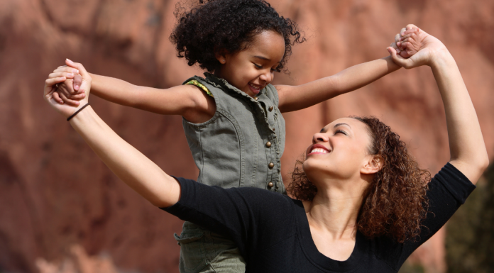 5 Ways to Connect With Your Kids
