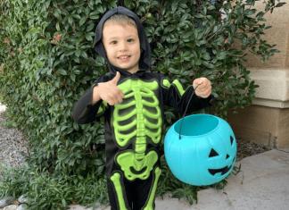 Allergy-Friendly Halloween Treat Ideas